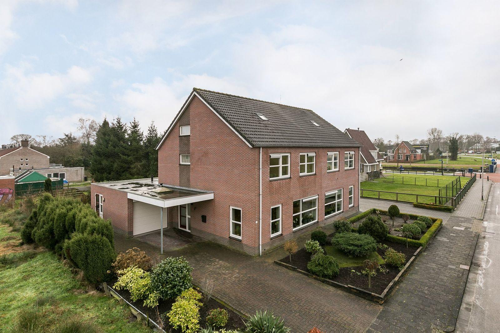 Langedijk 12, Assen