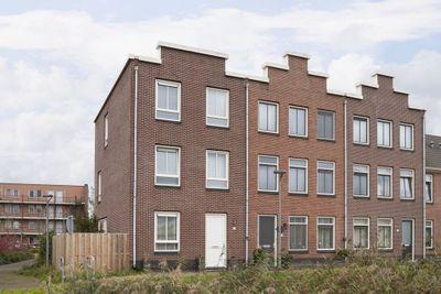 Hanumanpad 15, Almere