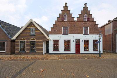 Hoofdstraat 96, Oldemarkt