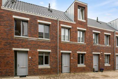 Halvemaanstraat 35, Zutphen