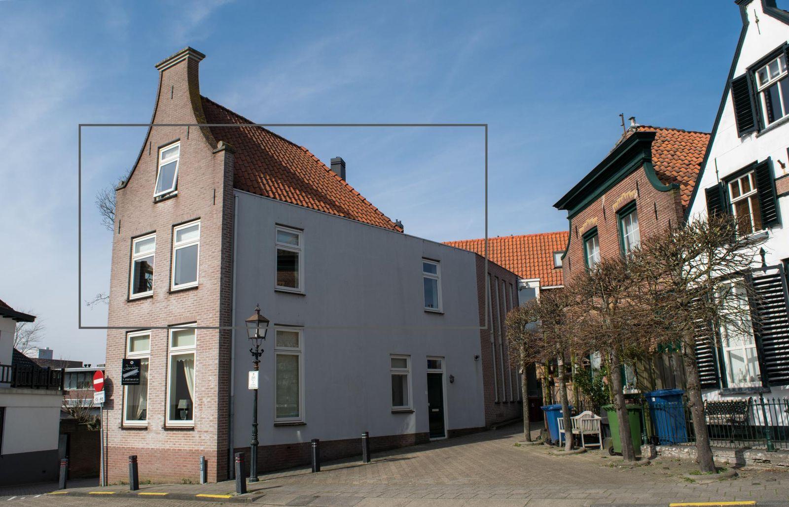 Heul 11, Dirksland