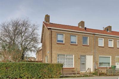 Rijnstraat 10, Middelburg