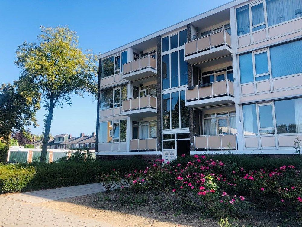 Singravenlaan, Arnhem