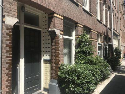 Ruysdaelstraat, Amsterdam