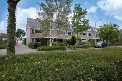 Wageningenstraat 54, Nieuw-vennep