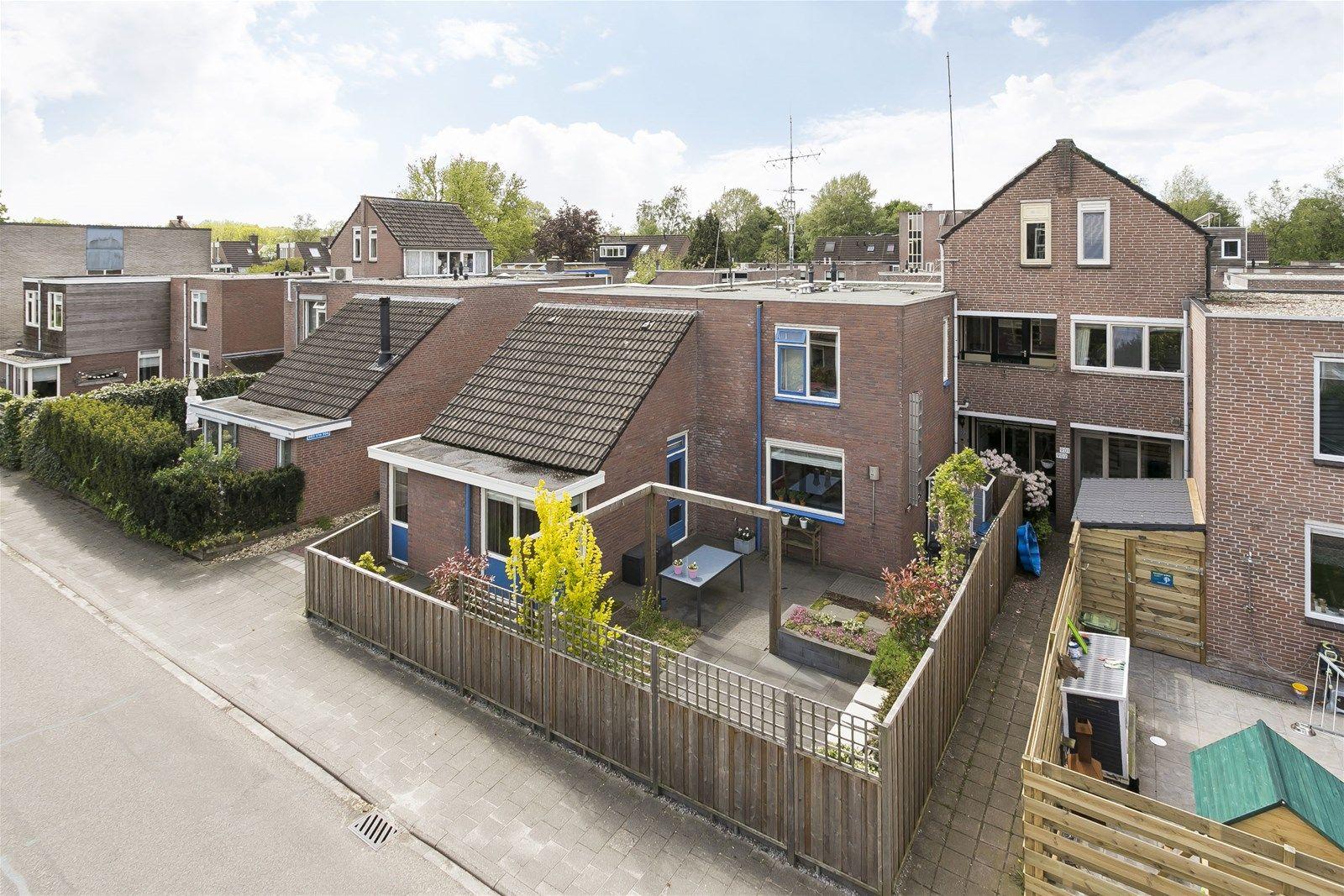 Holtrichtersveld 903, Apeldoorn