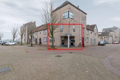 Bastionstraat 17, Geertruidenberg
