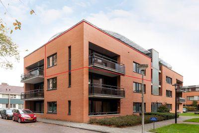 Boeroestraat 13, Delft