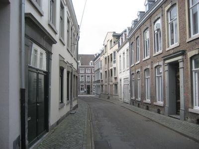 Witmakersstraat parkeerplaats 23 0-ong, Maastricht