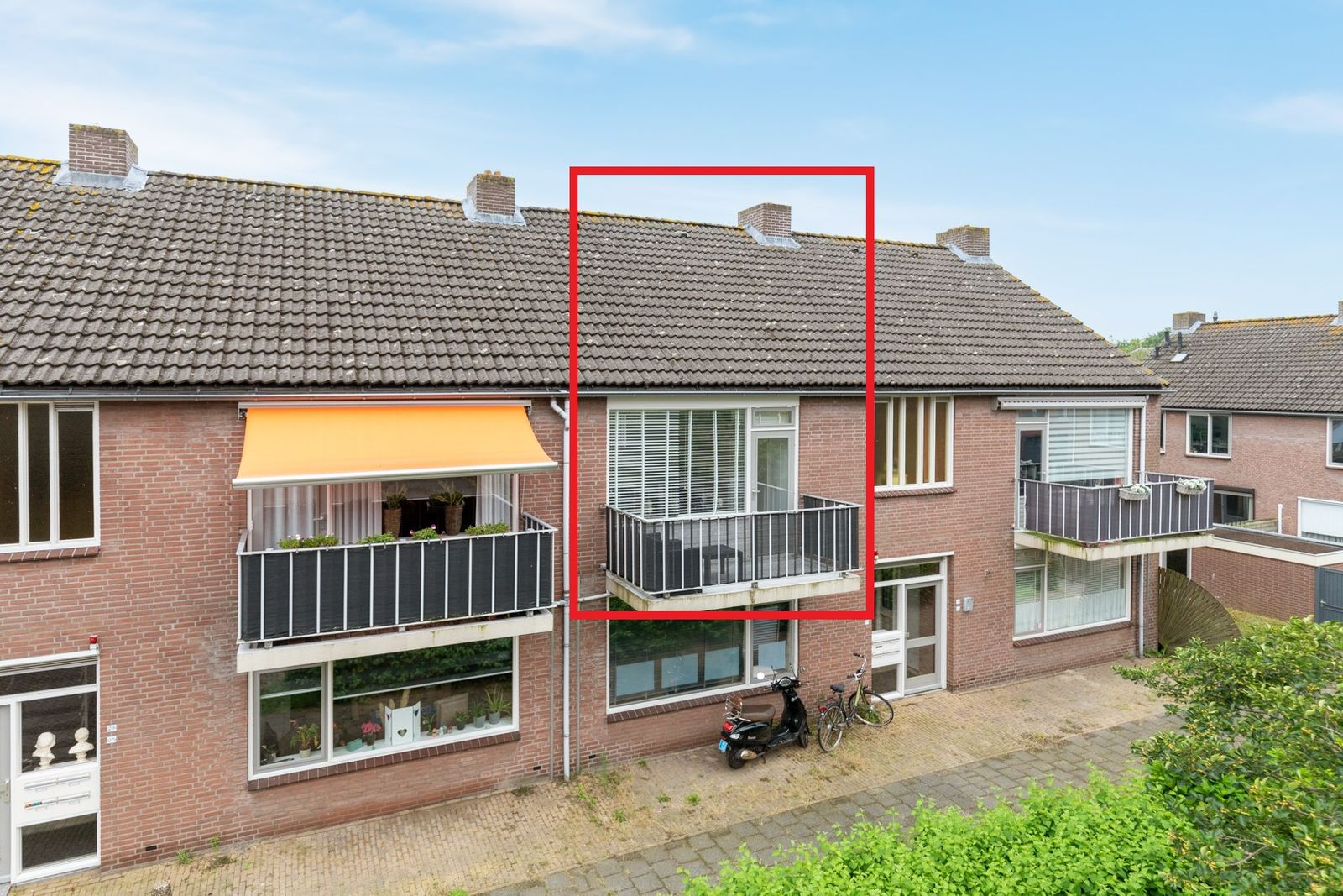 Smidshof 28, Raamsdonksveer