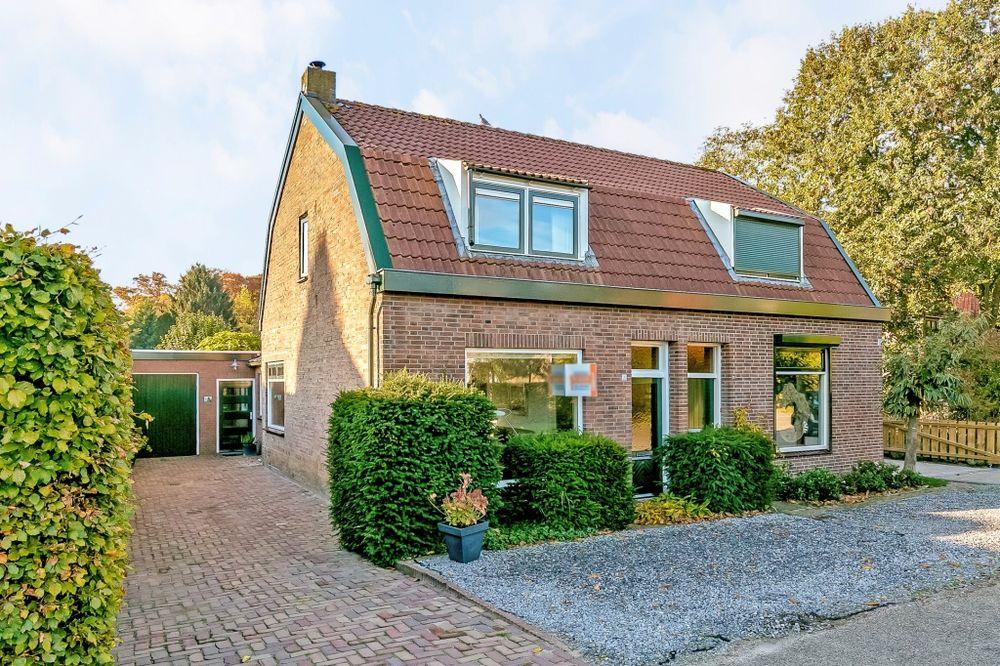 Bagvensestraat 87, Breda