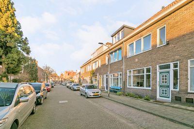 Havikstraat, Nijmegen