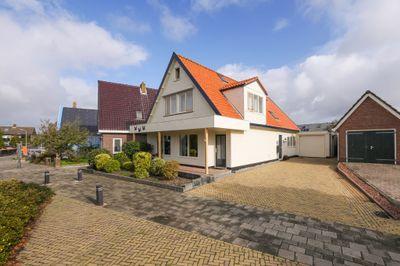 Slingerweg 121, Hippolytushoef
