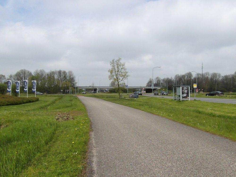 Lorentzpark, Leek