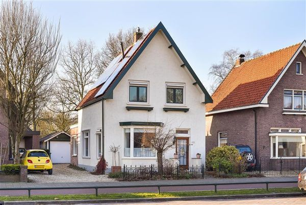 Arnhemseweg 172, Apeldoorn