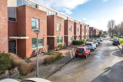 Frambozenstraat 18, Almere