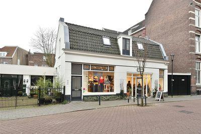 Bussumerstraat 69A, Hilversum