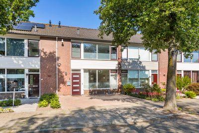 Kometenlaan 7, Eindhoven