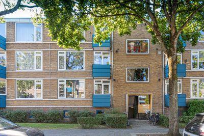 Couperusstraat 99, Groningen