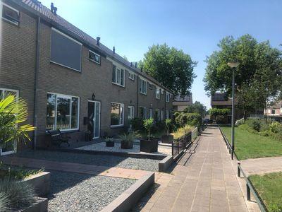 Biesenkamp, Elburg