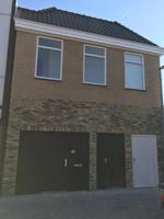 Gedempte Molenwijk, Heerenveen