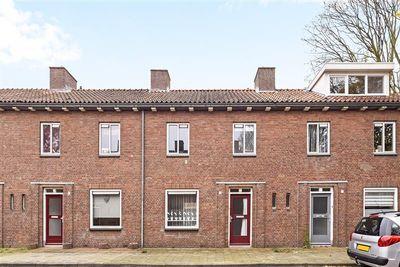 Franciscusstraat 3, Tilburg