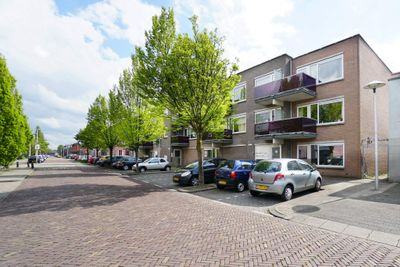 C. van Maasdijkstraat 162, Utrecht