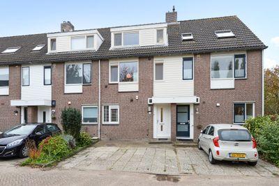 Orinocostraat 17, Delft