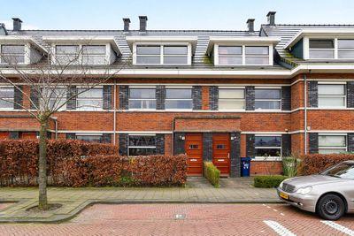 Grietpolderstraat 16, Den Haag