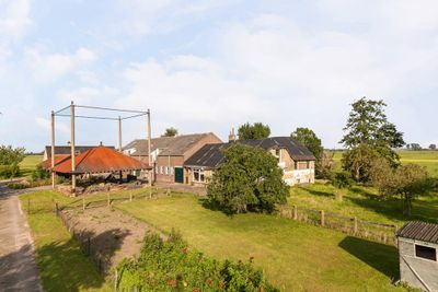 Duifpolder 6, Maasland