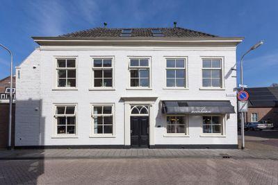 Kerkstraat 14, Klaaswaal