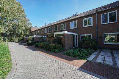 Houtzwam 32, Alphen Aan Den Rijn