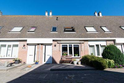 Aalbersestraat 35, Hoogerheide