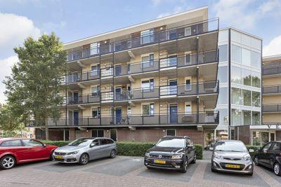 Vesting 24, Veldhoven
