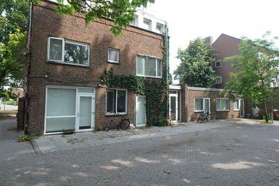 Jeroen Boschlaan, Eindhoven