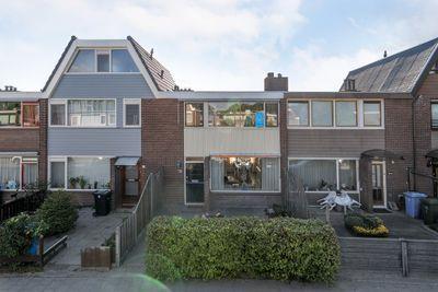 Alsemstraat 9, Hoogvliet Rotterdam