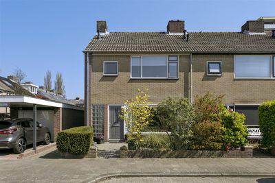 Cremerstraat 1, Harderwijk
