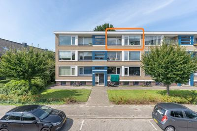 President Jan Lelsstraat 41, Hoek van Holland