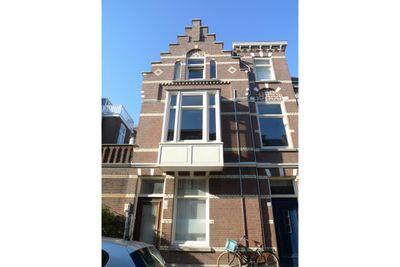 Danckertsstraat, Den Haag