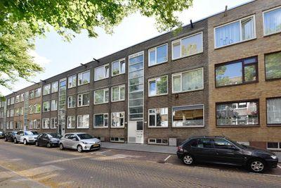Walchersestraat 106c, Rotterdam