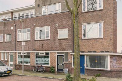 Van Humboldtstraat 83A, Utrecht