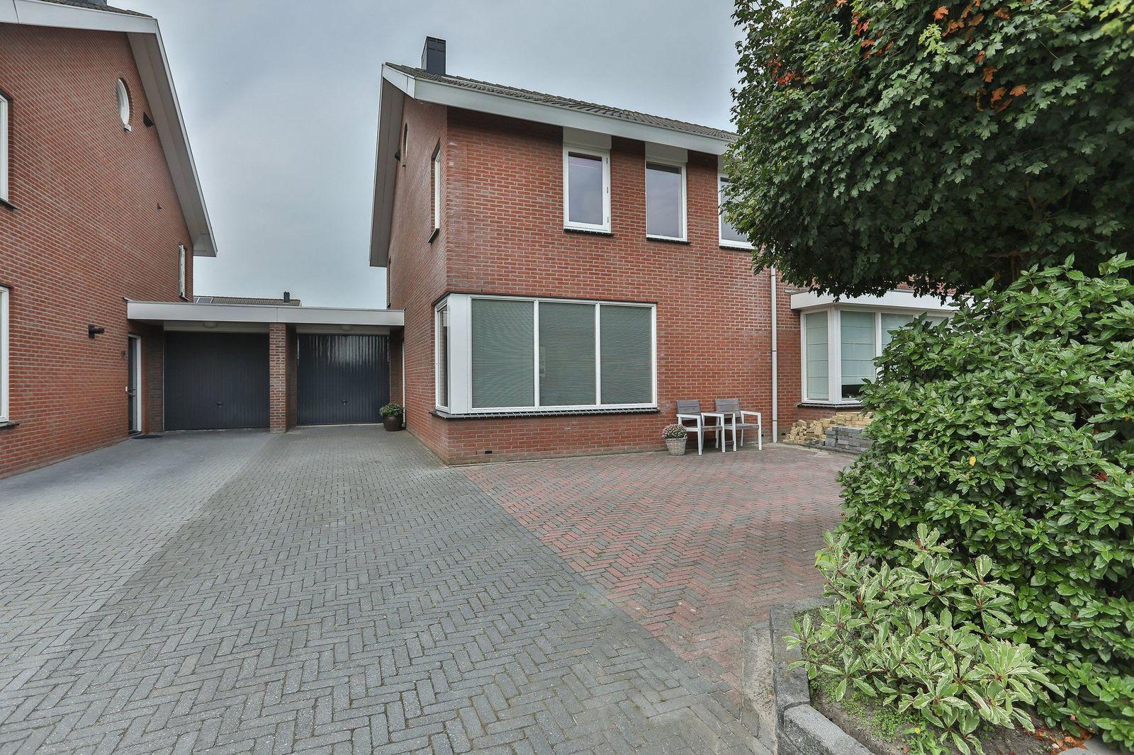 Magnusstraat 34, Groningen