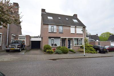 Korenberg 26, Bergen op Zoom