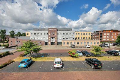 Raadhuisplein, Werkendam