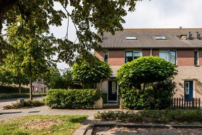 Lubitschstraat 42, Almere