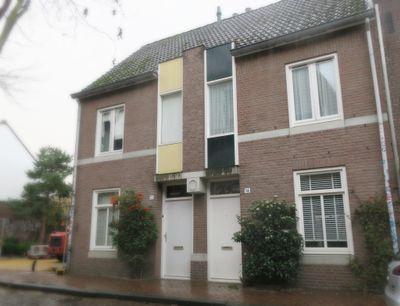 Bergstraat 16, Eindhoven