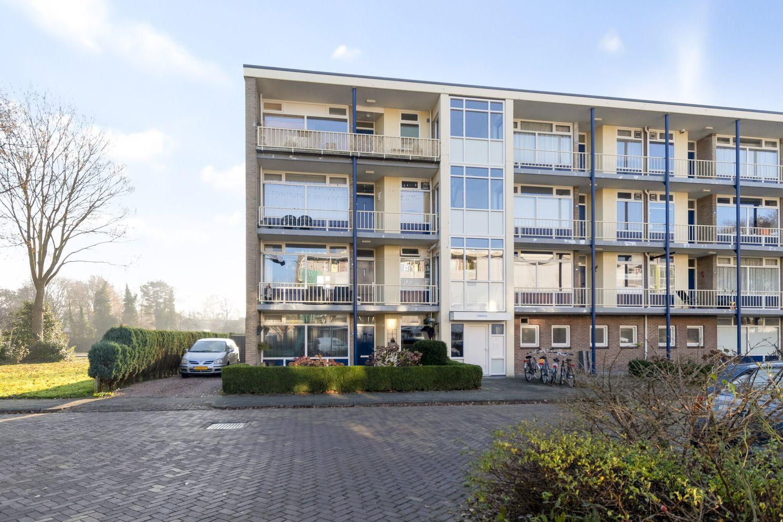 De Reiger 191, Hoogeveen