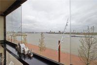 Bas Paauwestraat 96, Rotterdam