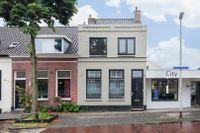 Prins Hendrikstraat 162, Breda
