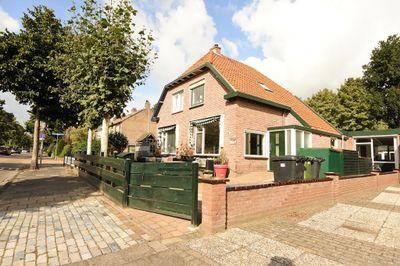Korte Kruisweg 20, Maasdijk